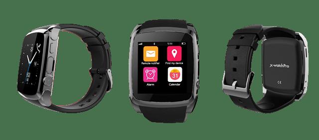 X-watch Pro
