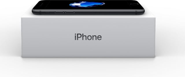Pretul telefoanelor iPhone 7 in retail