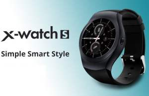 X-Watch S