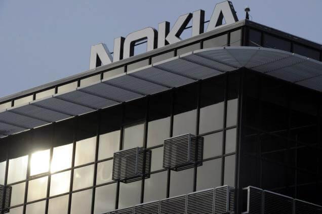 Nokia da Apple in judecata