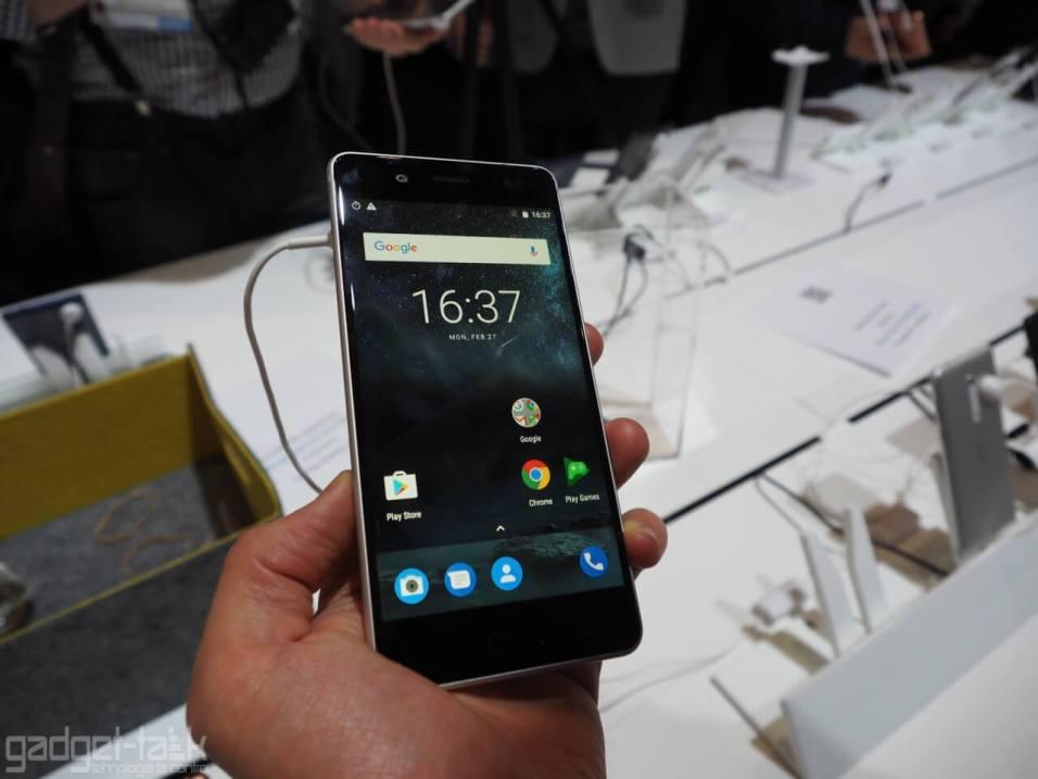 HMD Global anunta Nokia 5 si Nokia 3 (7)