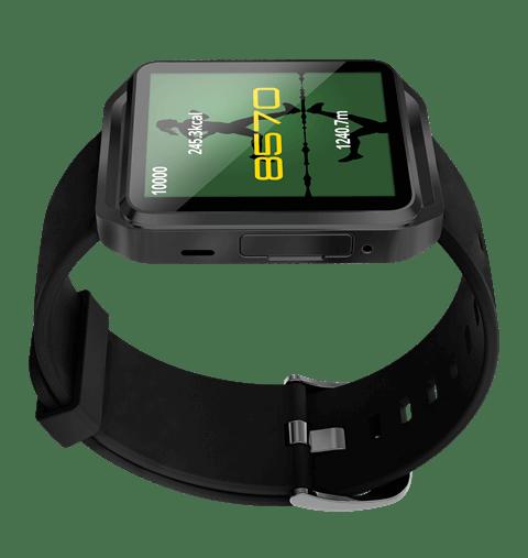 X-Watch 3