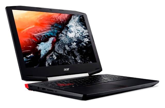 Pretul laptopurilor Acer Aspire VX 15
