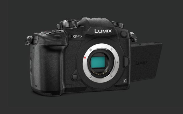 Pretul camerei Lumix DMC-GH5