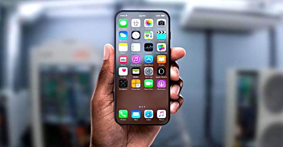 iPhone 8 ar putea fi echipat cu tehnologie AR
