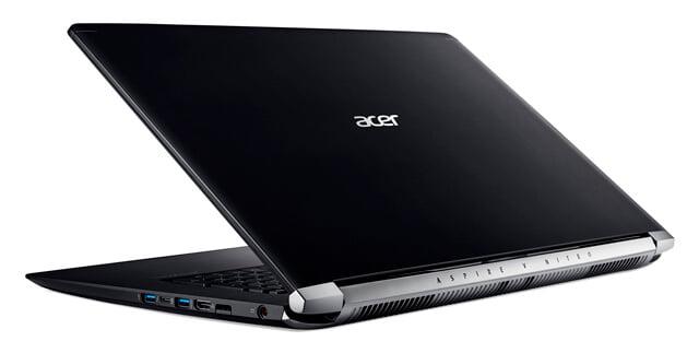 Pretul laptopurilor Acer Aspire V Nitro Black Edition