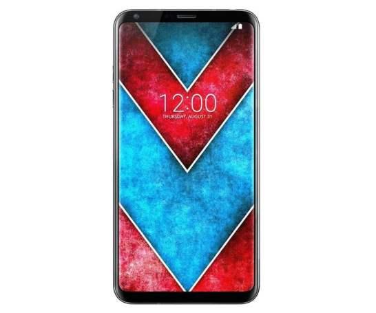 Telefoanele LG V30 si V30 Plus
