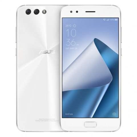 Asus lanseaza telefoanele ZenFone 4