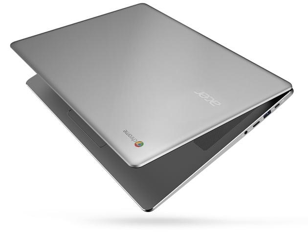 Acer lanseaza Chromebook CB515-1HT