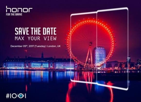Telefoanele Huawei Mate 10 debuteaza