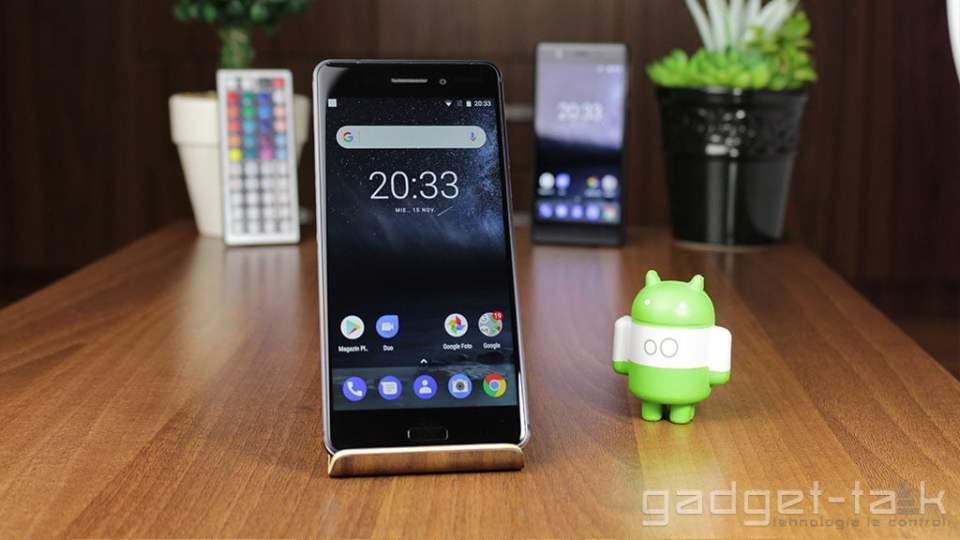 Pretul telefonului Nokia 6.1 2018