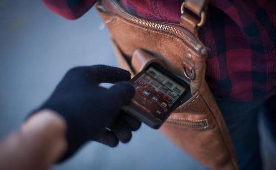 recuperezi telefonul furat