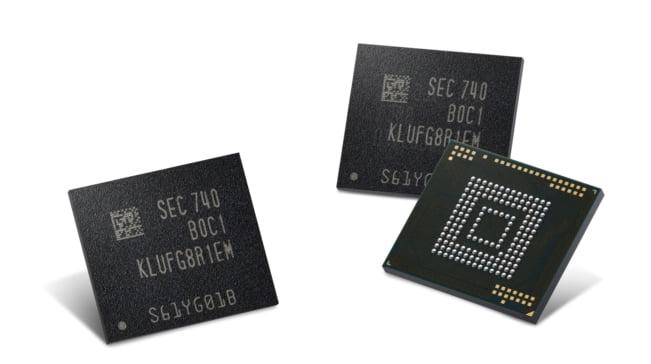 Primul smartphone cu memorie interna 512GB