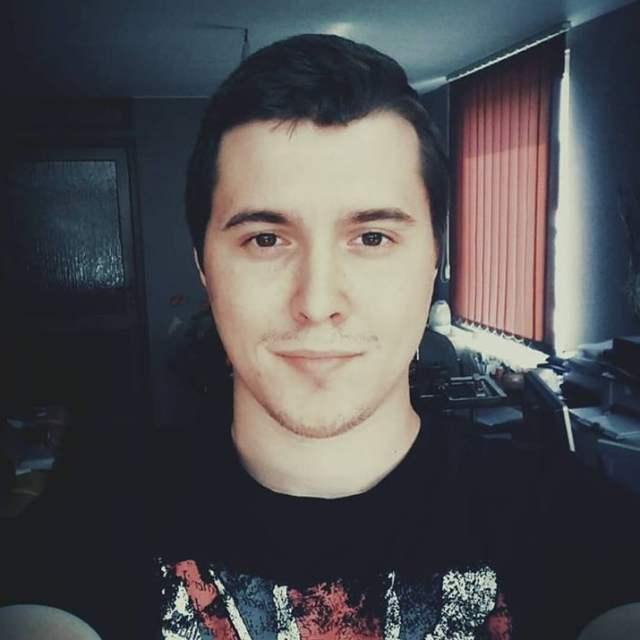 Doman Daniel-Eduard