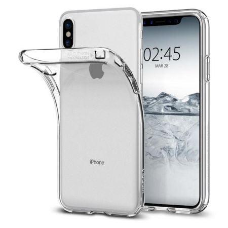 Husa iPhone X Spigen
