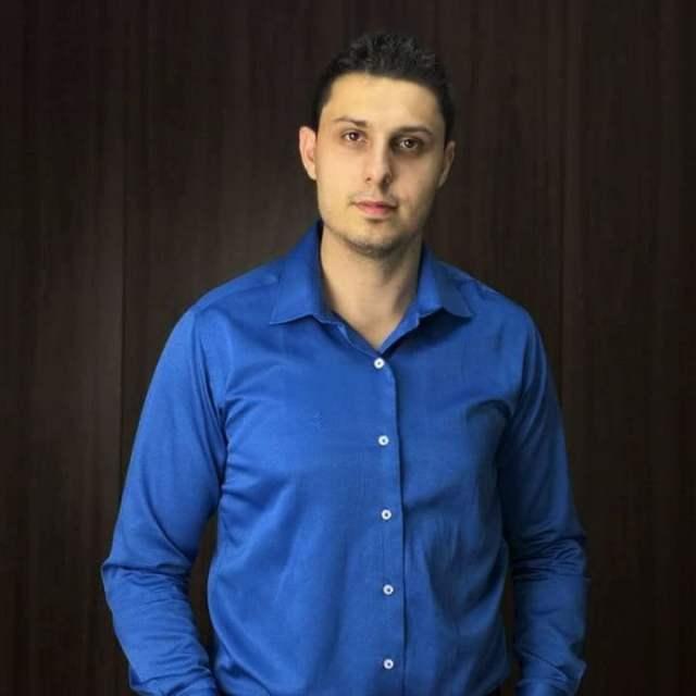 Jeliu B. Mihai