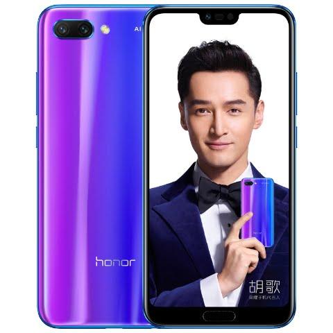 Huawei lanseaza Honor 10