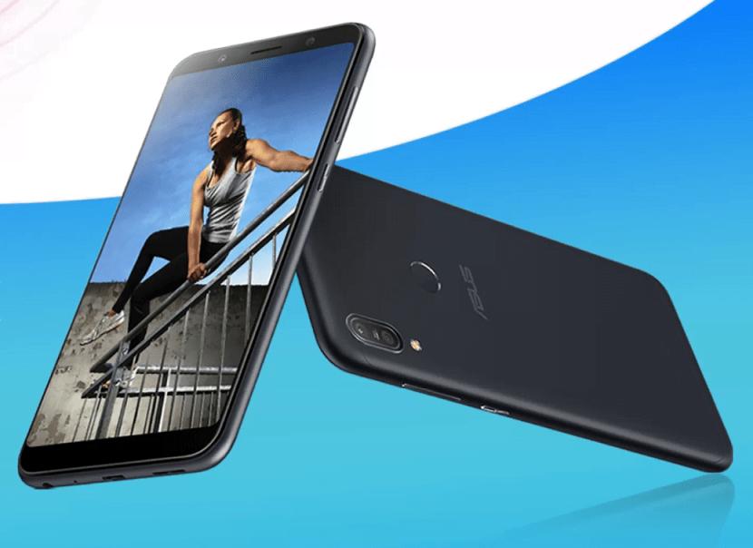 Asus anunta ZenFone Max Plus M1