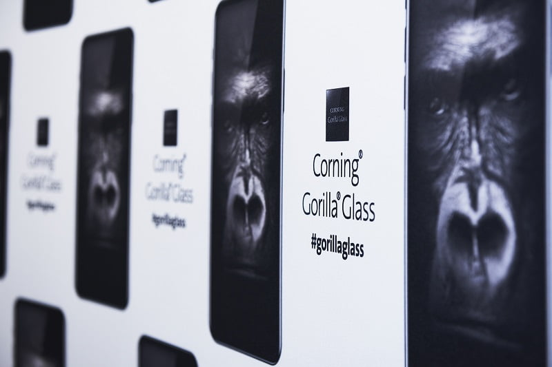 Corning anunta Gorilla Glass 6