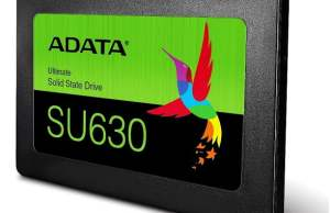 Adata Ultimate SU630