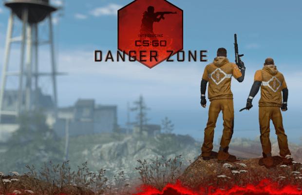 Counter Strike Go gratuit
