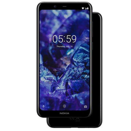 Nokia 5.1 Plus si Nokia 3.1 Plus