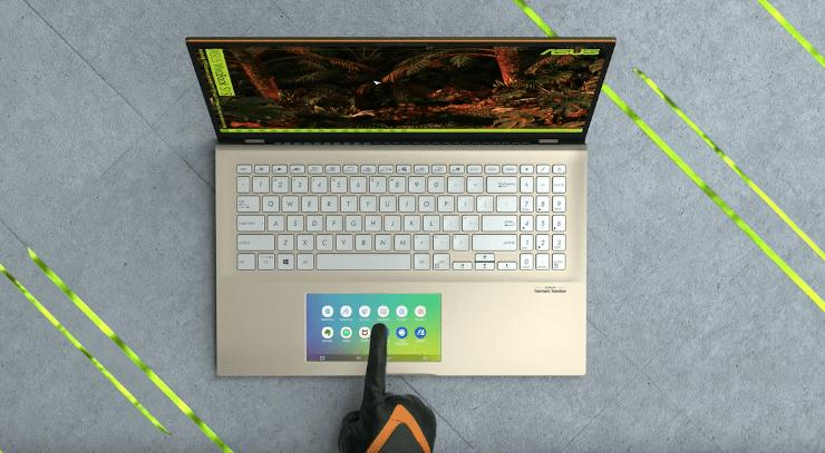 Pretul laptopurilor VivoBook S15