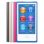 iPod nano 128GBモデルwwwwwwwwwwwwwww