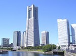横浜をイメージした日本語フォント「イマジン・ヨコハマ フォント」ができたよー( ^ν^ )/
