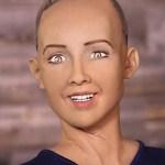 【悲報】人工知能ロボット「人類を滅亡させるわ」…とインタビューで宣言する
