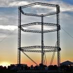 世界で一番巨大な3Dプリンターが開発される 災害時等で仮設住宅を建造可能