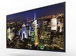 【速報】 ソニーが世界初、56型4K対応 有機ELテレビを参考出展! 出す出す詐欺の韓国終了か