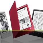 ソニー、電子書籍リーダー「PRS-T3S」を発表 Reader Storeも全面刷新、レビュー投稿でポイント還元も