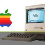 【画像】 初代Macをレゴで再現してみた。