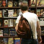 ネットが悪い 15年間で書店が2万1000店→1万4000店