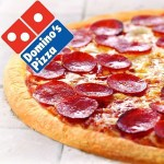 ドミノ・ピザ、世界初の無人宅配ロボットを発表
