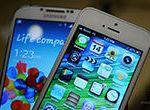 iPhoneユーザーがGALAXYの最新機能に付いていけずに当惑する、というCMを公開