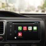 「iOS in the Car」が正式名「CarPlay」できキターーーーー!!!!
