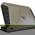 【インテル入ってる】太陽の力で充電するUbuntuノートPC、2時間の充電で10時間使用が可能 お値段3万円