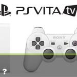 据え置きVita「PS Vita TV」 9,954円キタ━━━━━━(゚∀゚)━━━━━━ !!!!!