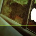 Apple製品についてくるシールどうしてる?