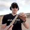 【動画】iPhone 6 Plusに深刻な脆弱性 バレットM82対物ライフルで撃たれると壊れる
