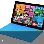 マイクロソフト:Surface RTの名称が消費者を混乱させたことを認める