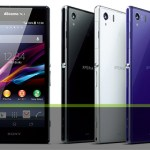Xperia Z1予約してきたったwwwww