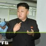 【画像】金正恩、北朝鮮製Android携帯を手に取り指導を行うの巻