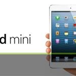 iPad mini retinaモデル頼んでたら旧miniわたされたったwww