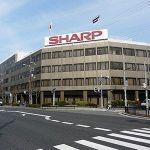 シャープ、鴻海が買収 臨時取締役会で決定