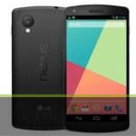 【速報】Nexus5は10月末発売、価格は43000円