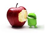 Android搭載のiPhoneキタwwwwwwwwwwwwwwwww