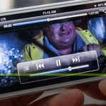 iPhoneで動画を観てる最中に電話がかかってくる怖さは異常
